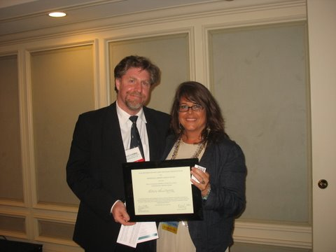 BRASS Gale Cengage Learning Award for Excellence in Business ...