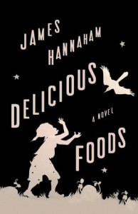 Delicious Foods book cover