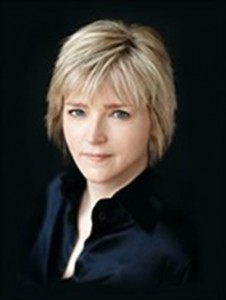 Karin Slaughter_headshot_Photo by Alison Rosa