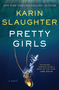 Pretty Girls book cover