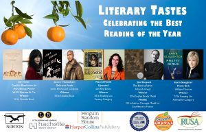 LiteraryTastes_Annual Poster